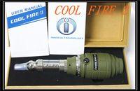 Cheap 100% original:Innokin Cool Fire 2 variable wattage electronic cigarette kit DHL free