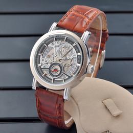 Men's watch MCE brand watch Automatic mechanical Mens Watch wrist watch MC07