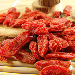 Free shipping! Chinese Goji berries,wolfberry, Chinese Lycium, 500g,Natural healthy!