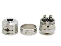 atomic tank - Magma clone mod stainless steel black copper atomizer e cig rba tank mod rda VS atomic igo m tobh atty mutation x dominator panzer DHL