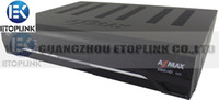 Wholesale 10PCS Hot Sale South America dedicated TV set top box Azbox azmax s900 hd s2s