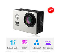 angle housing - S8 HD Action Camera Sports Cam M Waterproof P Full HD quot Angle View Mini Camcorder DV Gopro Style Camera with Housing