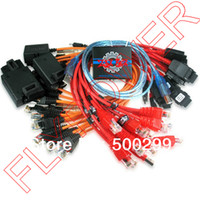 100% original in bulk For Samsung 100% warranty fully activation Z3x Box For samsung Unlock and flash with 30 cables by free DHL