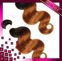 Cheap remy hair Best ombre hair