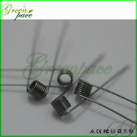 Wholesale Kanthala1 Kanthal wire pre built coils
