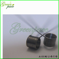 Wholesale Factory Kanthal wire gauge DIY pre built wire for RDA RBA dripping atomizer coil