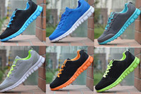 Wholesale Size Hot Fashion men s casual shoes sneakers shoes sport Running Shoes