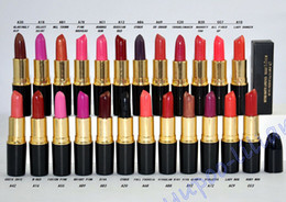Wholesale High quality New Makeup frost Lipstick g with English name