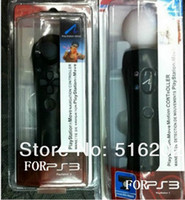 move free - OP Move Left and Right Controller for PS3 Game Move Navigation and Motion controller Bluetooth Wireless Controller