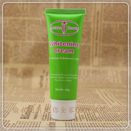 Wholesale Aichun beauty Whitening cream for armpit between the legs g