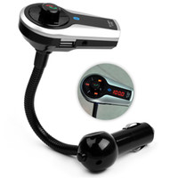 Wholesale GOgroove FlexSMART X2 Mini ADVANCED Wireless In Car Bluetoothc Music Control and Hands Free