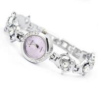 Cheap 20pcs lot KIMIO lady fashion bracelet quartz watch Best Sales with japan movement DHL Free shipping K209L