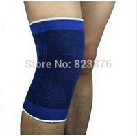 Wholesale Hot Selling Pair The Wicketkeeper Sports Kneepad Football Kneepad Volleyball Knee Pads HG