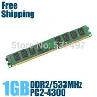Wholesale Brand New Sealed DDR2 PC2 GB Desktop RAM Memory Lifetime warranty
