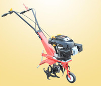 Wholesale Mini Tiller Rotavator Rototiller Garden Row Crop Cultivators CC HP
