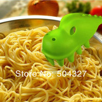 Wholesale Piece Pastasaurus Pasta Server Dinosaur Pasta Spaghetti Serving Spoon