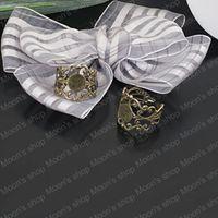 Cheap Wholesale 18MM Antique Bronze Copper Ring settings Findings Accessories 10 pieces(J-M3149)