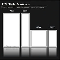 Wholesale Led panel lights As a W W W W W recessed lighting Led panel lights Ceiling fixtures Express delivery by DHL FEDEX EMS
