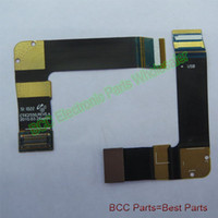 Cheap OP-2PCS Lot For Samsung E2550 E2558 Connect Mainboard to LCD Display Flex Ribbon Cable with connector Original 1 Year Warranty