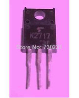 Cheap Free Shipping One Lot 2pcs 2SK2717 K2717 N Channel MOS FET Transistor (CK30)