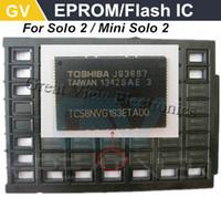 Cheap 1PC Wholesales mini solo2 flash ic,VU SOLO 2 flash chipset IC the Flash IC for Vu Solo2 Mini Solo2 motherboard