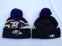 Top Quality Baltimore Beanies with Ball for Winter Jacquard ...