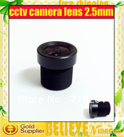 Wholesale OP mm Degree Wide Angle CCTV Lens Fixed CCTV Camera IR Board Security Lens M12