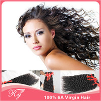 Malaysian Hair Curly kinky culy RY remy human hair weaves malaysian virgin hair malaysian kinky curly virgin hair 3PCS lot 12-30inch free shipping can be dyed any color