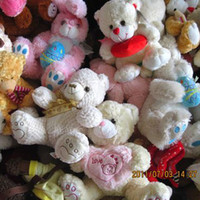 Wholesale Plush toys vending machine gift Various Styles quot inch multi packed Christmas toys decorative doll