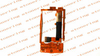 Cheap OP-Flex Cable Ribbon Keypad Keyboard Membrane Button LCD Connector For Nokia X3 Free shipping with tracking number