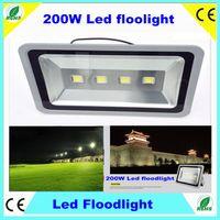 led flood light - Outdoor led floodlight W LED flood light Waterproof wash flood V street lamp luminaire Tunnel lights High brightness Energy savin