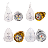 US Stock! Ship From USA E12 AC85- 265V 3W Dimmable LED Chande...