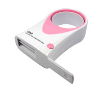 small fans - USB desk fan Mini handheld air conditioning hand held silent small fan no leaf