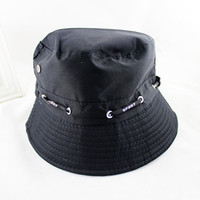 Wholesale 2014 Summer New Fashionable Wide Brim Solid Color Cotton Hat For Delicate Women