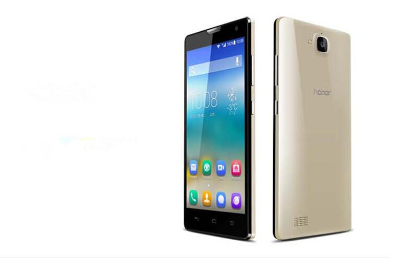 Buy Original HUAWEI Honor 3C 5 inches MTK6582 Quad Core Smart Mobile Phone WCDMA Android 4.2 Dual SIM unlock phones