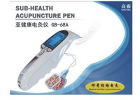 Wholesale Microcomputer digital Diagnosis Therapy Apparatus GB A Tens Acupuncture pen
