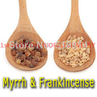 Wholesale High Quality Myrrh and Frankincense Resin Organic PREMIUM NATURAL Tears Gum for Incense and Therapeutic gram