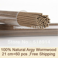 herbal incense - 100 Natural Health Argy Wormwood Incense Sticks cm sticks Herbal Incense Antiseptic Mosquito Repellent Anti Odour