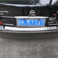 Wholesale high quality outer door sill scuff plate threshold plate for Nissan Teana Altima