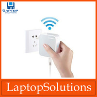 Cheap 10pcs TP-LINK TL-WR710N Portable WiFi 150M Wireless Super Mini 3G Router For Laptop Tablet PC Smart Phone 150Mbps Wi-Fi
