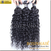 Real Human Hair Extensions Weft 12' ' - 30' &#039...