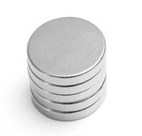 Wholesale 10pcs Bulk Small Round NdFeB Neodymium Disc Magnets D10mm x mm N52 Super Powerful Strong Rare Earth NdFeB Magnet