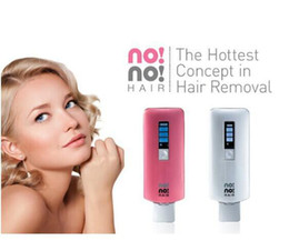 Wholesale 2014 new product no no hair depilator epilator Underarms Legs Body Shaver Rebetter Hair Catcher Hair Remover Hair Trimmer