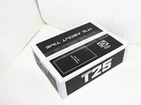 Chirstmas   Focus T25 Shaun T's Crazy Potent Slimming Training Set Alpha Beta Core Speed