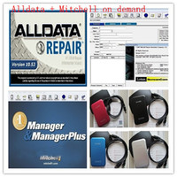 For Mazda alldata and mitchell software - 2015 Alldata and mitchell software Alldata gb Mitchell on demand gb Mitchell manager plus in gb new hard disk