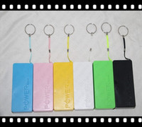 Wholesale 5600mah Power Bank Perfume Charger USB External Battery For IOS Android phone Galaxy HTC