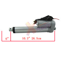 al por mayor venta al por mayor de 12 voltios-Xpower Venta al por mayor - Actuador lineal de servicio pesado 6