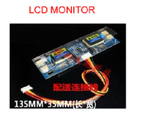 Wholesale Free ship PC LCD MONITOR Universal CCFL LCD Monitor Inverter Lamp V For quot Widescreen