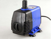Wholesale Saving lifted Submersible Pump V household mute aquarium pumps L H