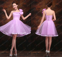 Romantic Light Purple Bridesmaid Dresses Cheap Under 80$ 201...